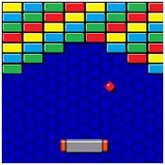 Brick Breaker Arcade Game
