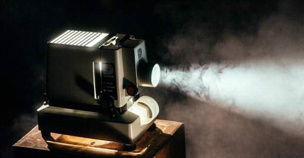 Pico Projectors