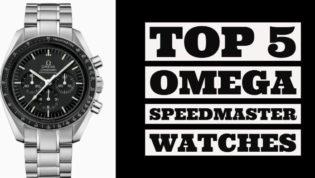 Omega Speedmaster Watches