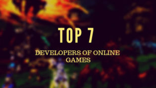 Online Games Developers