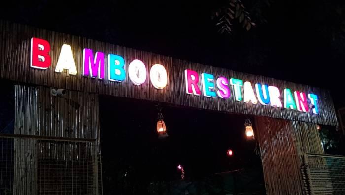 Bamboo Restaurant Gwalior