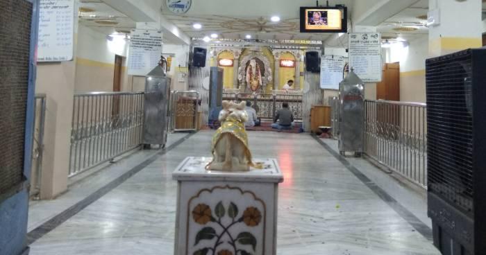 Sai Baba Mandir Gwalior