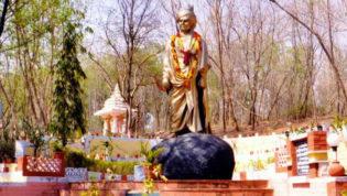 Vivekananda Needam, Gwalior