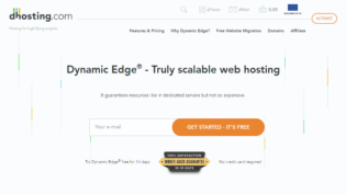 Dynamic Edge From dhosting.com
