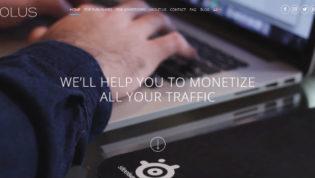 Polus Media - Advertising Agency