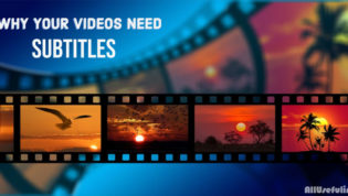 Why Videos Need Subtitles