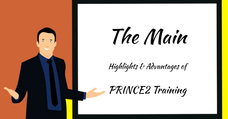 Prince2 training advantages