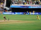 Hot Spot in Cricket