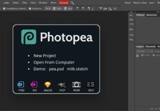 Photopea - Online Photo Editor