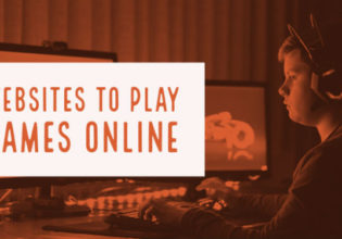 Websites to play games online