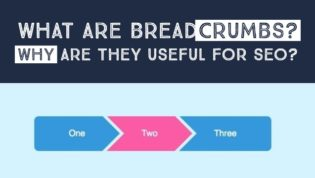 What are Breadcrumbs?