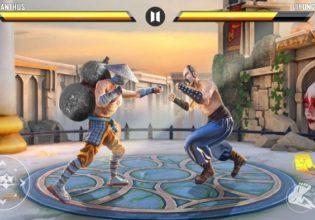 Real Superhero Kung Fu Fight