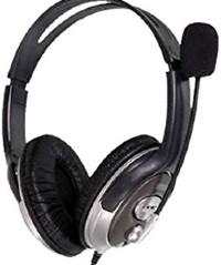 HP B4B09PA Headphones