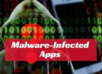 Malware-Infected apps