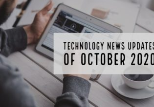 Tech News of October 2020