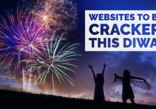 Websites to Buy Diwali Crackers