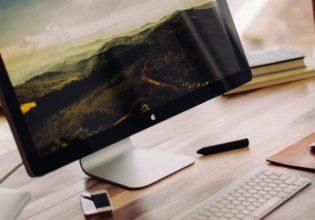 Apple Mac computer