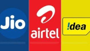 The best prepaid plans for Jio, Idea, and Airtel