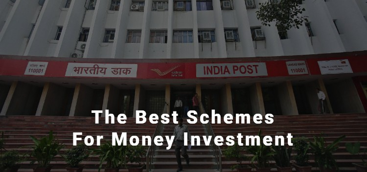The best Indian post office schemes