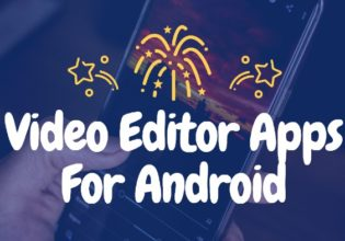 Video Editor apps for Android