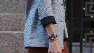 Garmin Lily smartwatch