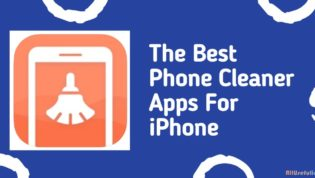 The best iPhone storage cleaner apps