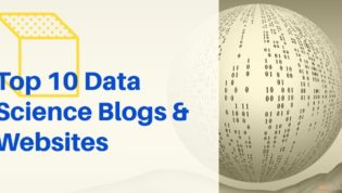 Data Science blogs and websites