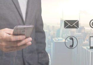Business messaging