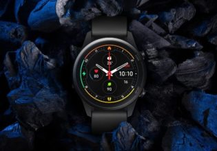 Mi Watch Revolve Active with SpO2