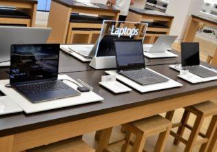 Business vs Personal laptops