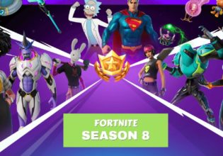 Fortnite Season 8 Rumors